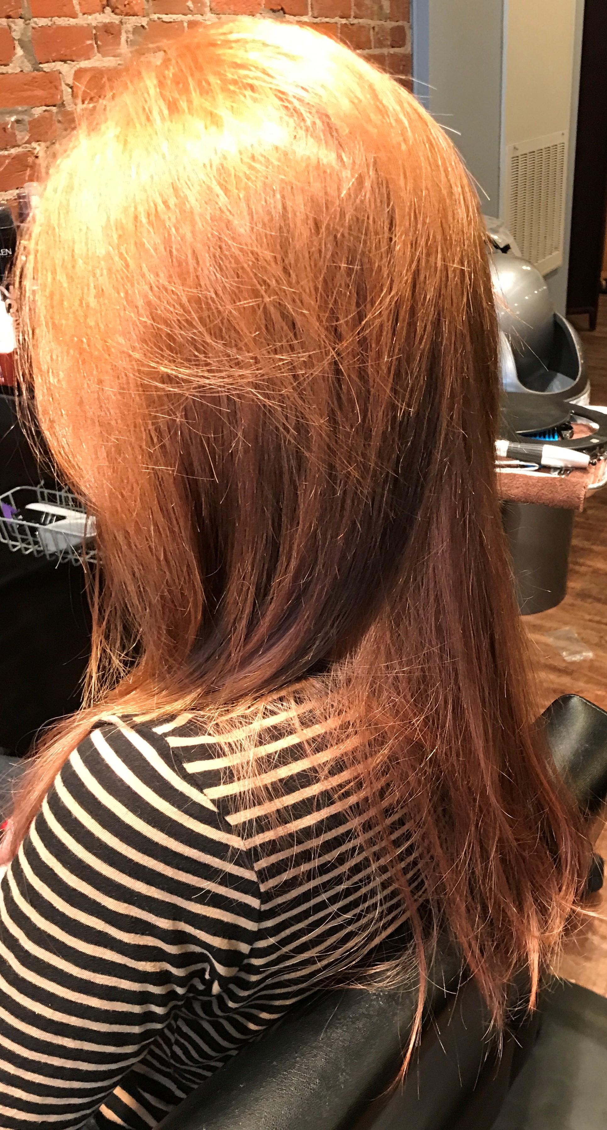 Hotheads Hair Extensions Cincinnati Oh Hair Art Studio